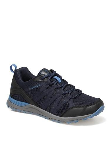 Lumberjack Koşu Ayakkabısı Lacivert